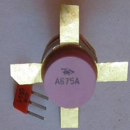 А675А