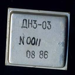 ДН3-03