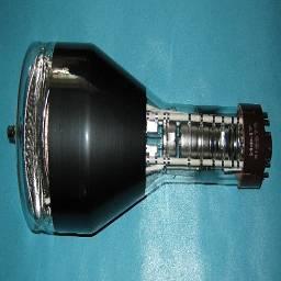 Импульс-формирующая электроннолучевая трубка ИФ-17