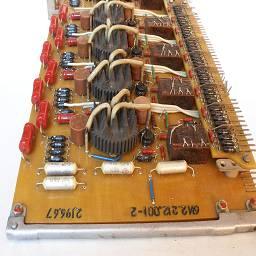 Калькуляторы советские