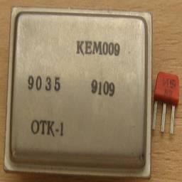 КЕМ009
