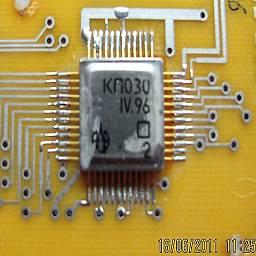 КП030
