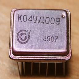 К04УД009