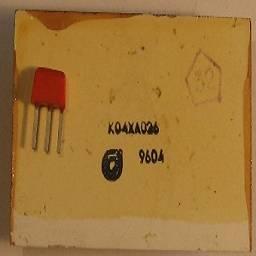 К04ХА026