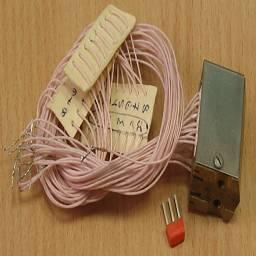 Магнитофонные головки от НМЛ-67