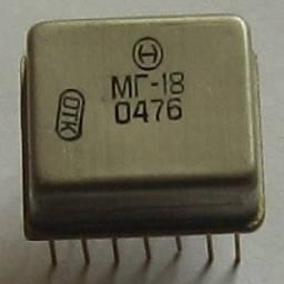 МГ-18