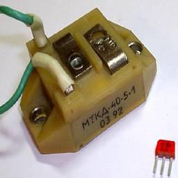 МТКД-40-5-1