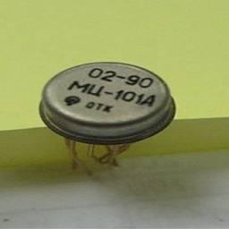 МЦ-101А