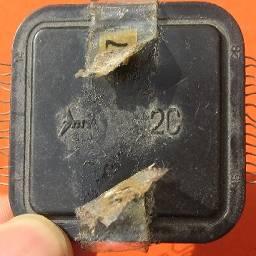 Неизвестная микросборка 1