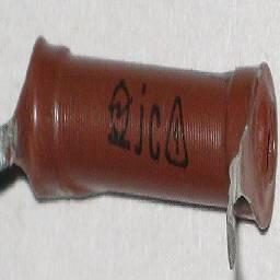 Неизвестный резистор 21