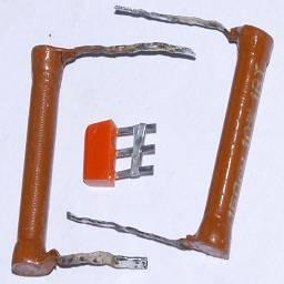 Неизвестный резистор 23