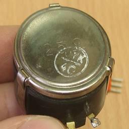 Неизвестный резистор 3