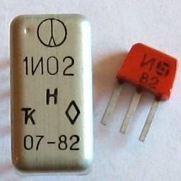 Плоские микромодули