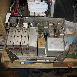 Промышленная советская электроника