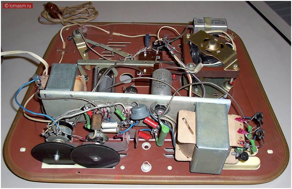Как сделать электроника для дома 980