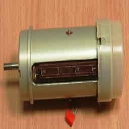 ПСМ18-20-1 кл-2 ЦК4-685-019