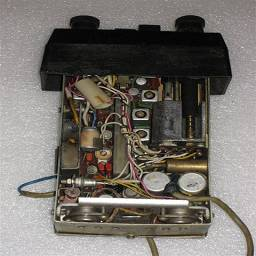 Радиоприемники советские