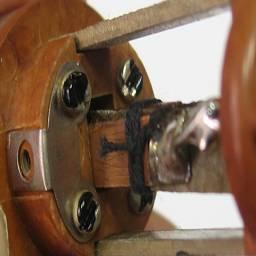 Резистор от феррометра Ф5063