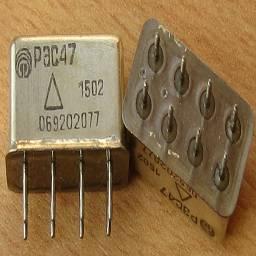 РЭС47 РФ4-500-407-1502