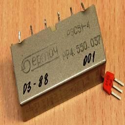 РЭС51-4 РР4-550-037