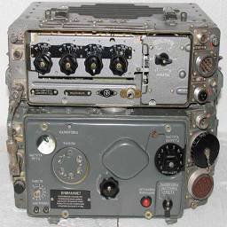 Р-801 ДУБ-4 РСИУ-4