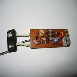 Самодельная советская электроника