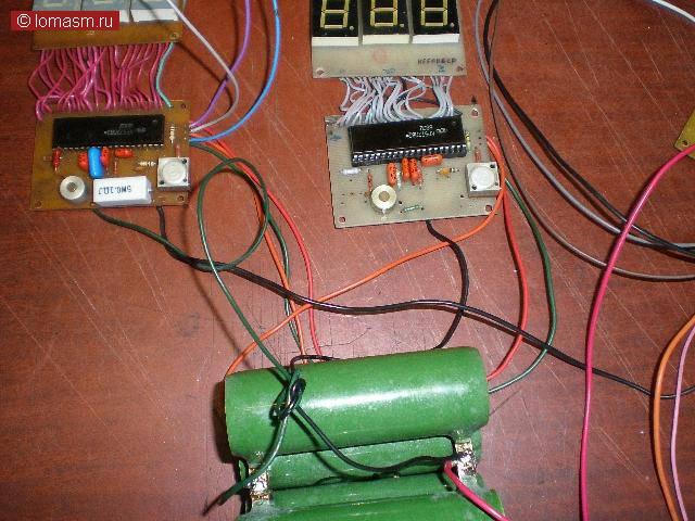 Самоделки из электроники своими руками