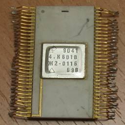 серия 4-К601ВЖ2