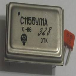 С1-155УЛ1А