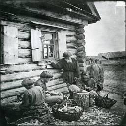 Фотографии Дореволюционной России