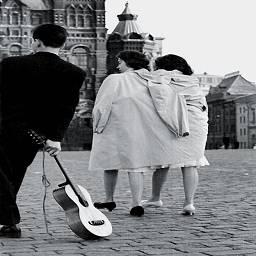 Юрий Кривоносов «После бала», 1954