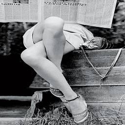 Борис Кауфман «Кто станет новым хозяином службы знакомств?», 1970