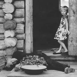 Игорь Гневашев «Воскресение», 1965