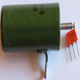 ЭТО-3 3 мкФ 250 В