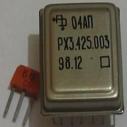 04АП РХ3-425-003