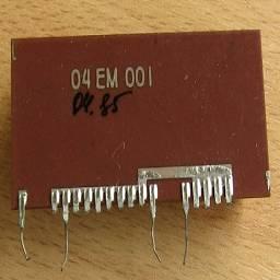 04ЕМ001