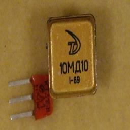 10МД10