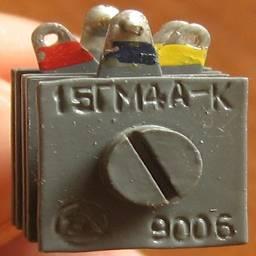15ГМ4А-К