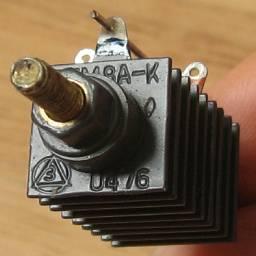 15ГМ8А-К