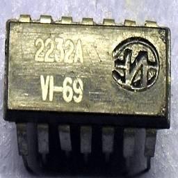 2232А