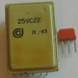 25УС22