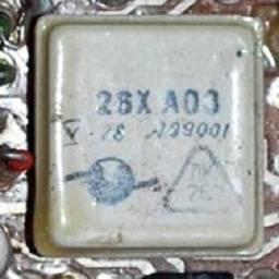 26ХА03