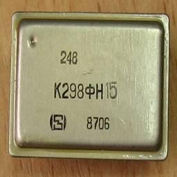 298ая серия