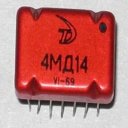4МД14