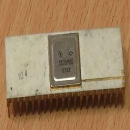 580 серия