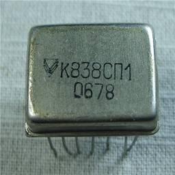 838ая серия