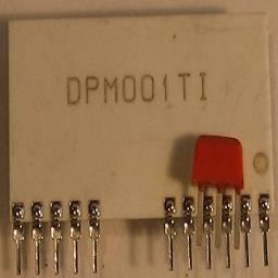 DPM001