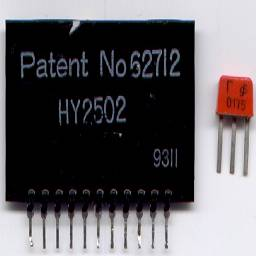 HY2502