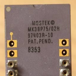 MK38P75-02H