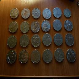 siesit~ Монеты ссср